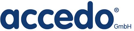 Logo von accedo GmbH